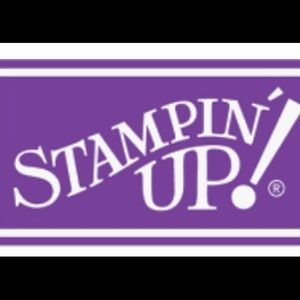 Stampin Up Products